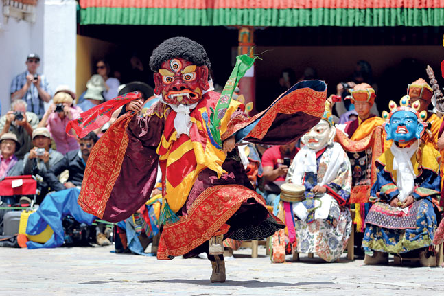 Ziro  -One of the biggest Music Festival in Arunanchal Pradesh
