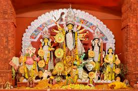 These Locals Tell What Makes Durga Puja special in Kolkata