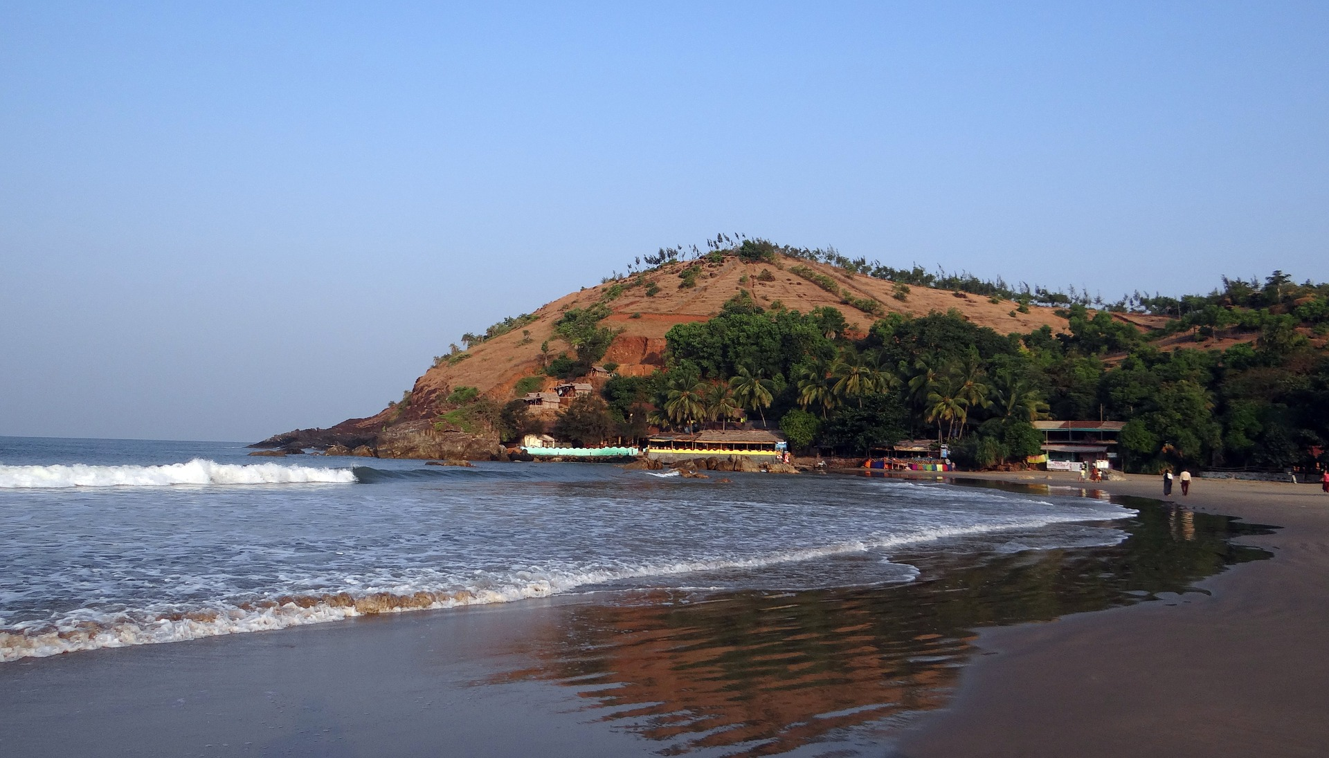 Offbeat destinations in India: Gokarna