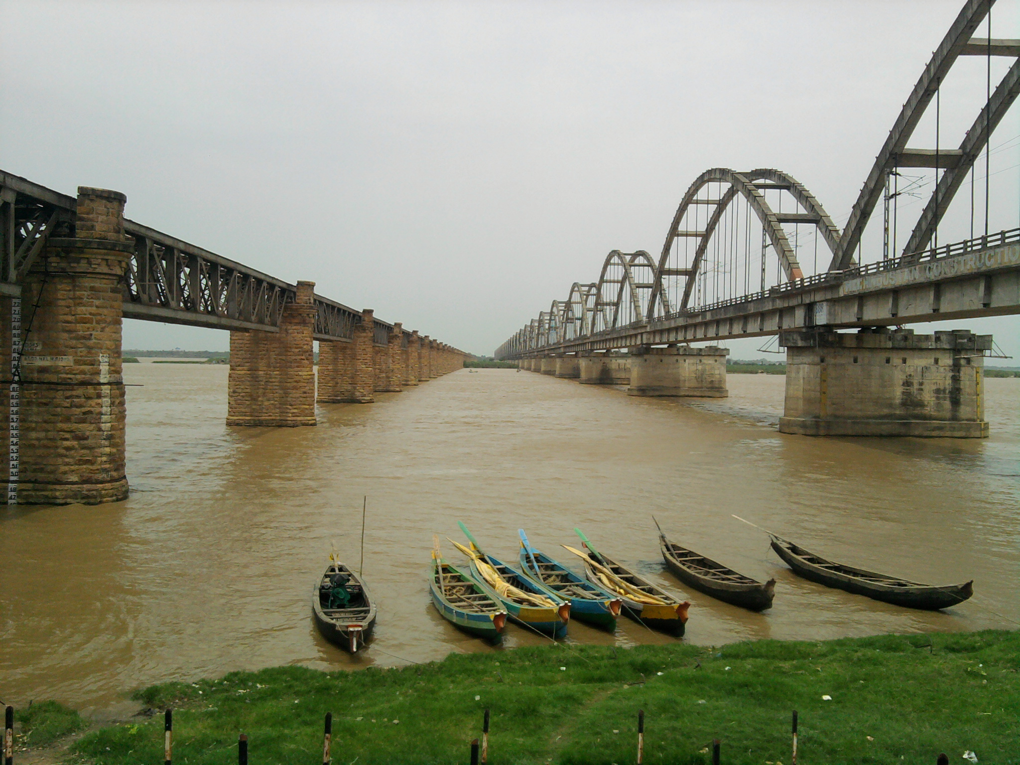 Rajahmundry: The cultural capital of Andhra Pradesh