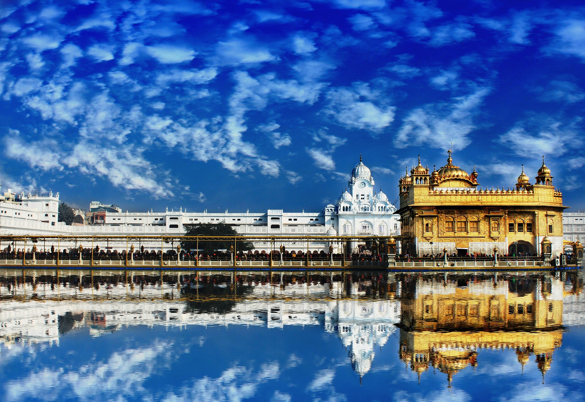 Explore Amritsar like a local - Travel Begins With Savaari
