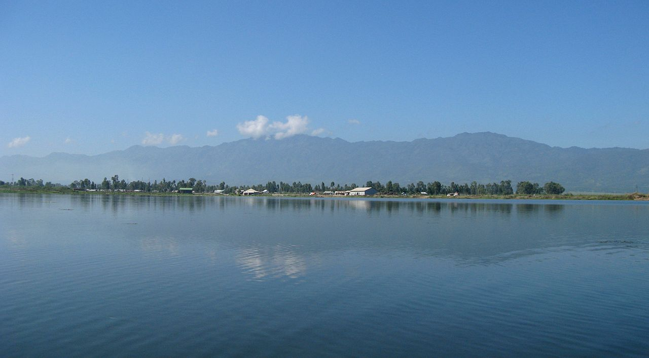 Explore the Gorgeous Loktak Lake