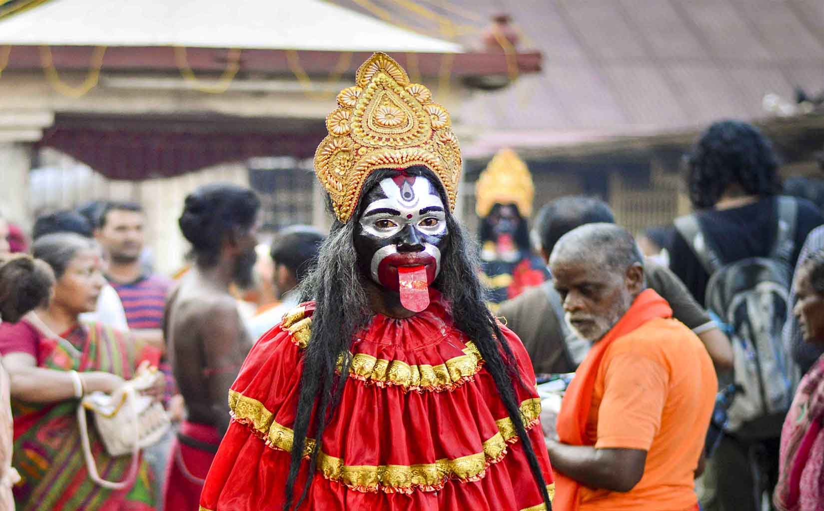 Ambubachi Mela - Celebrating the Goddess Who Bleeds