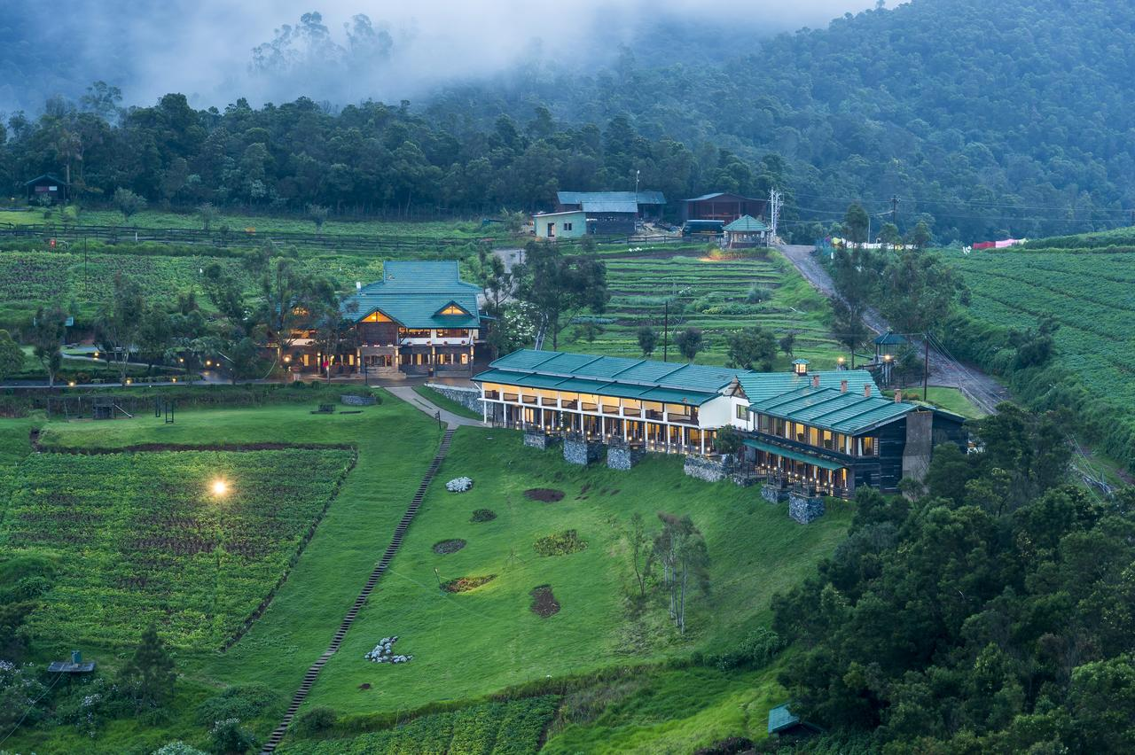 savaari-destiny-farm-stay-resort-ooty