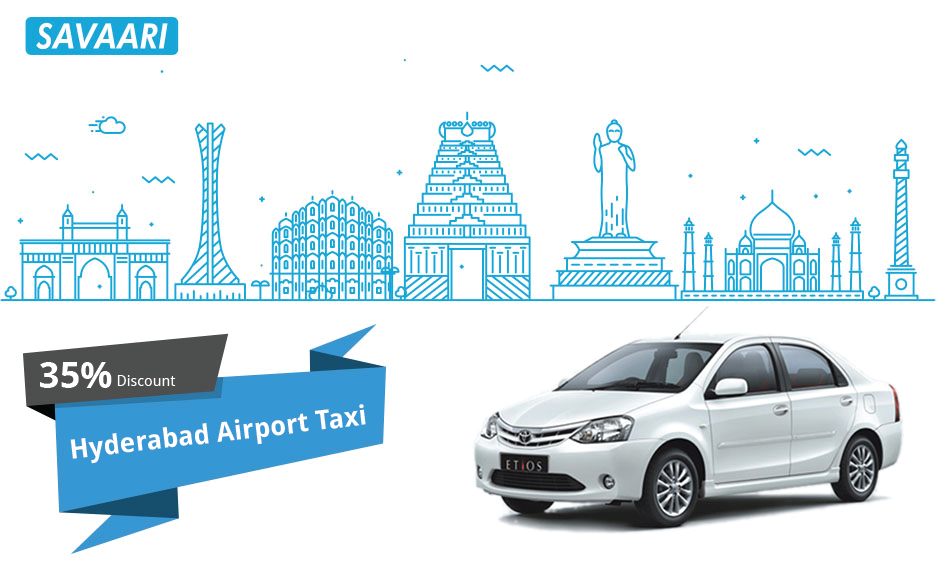 savaari-offers-book-hyderabad-airport-taxi