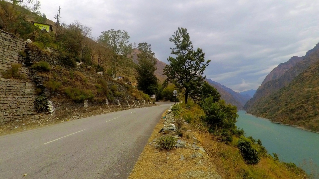 Travel Delhi to Manali by Road | Distance & Time for Delhi to Manali by Car