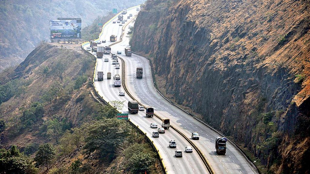 Pune to Mumbai by Road   Distance & Time from Pune to Mumbai by Car