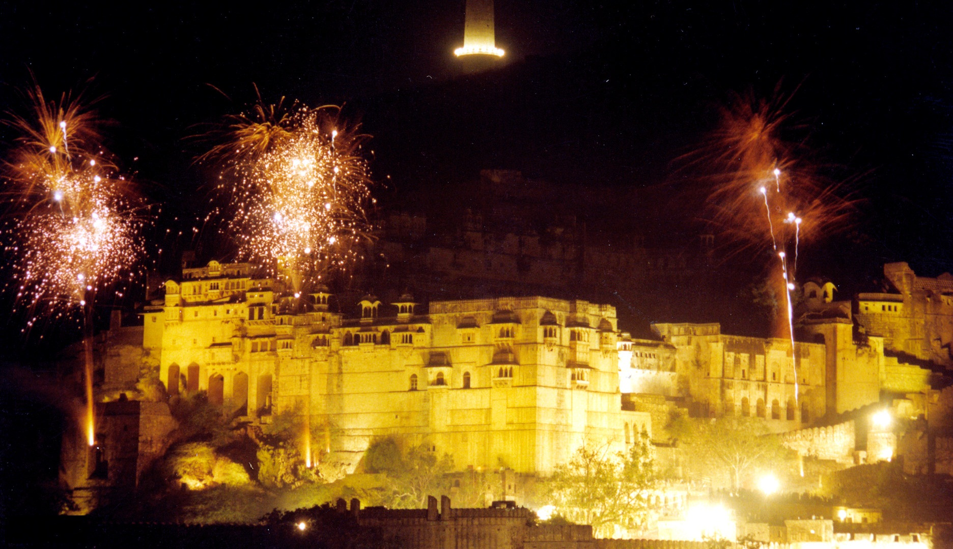 Bundi Utsav - The Cultural Extravaganza of Rajasthan