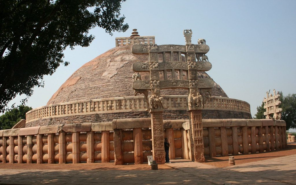 savaari-sanchi-stupa-tourism