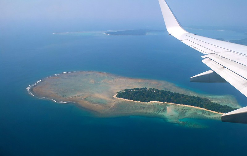 savaari-andamans-aerial-view