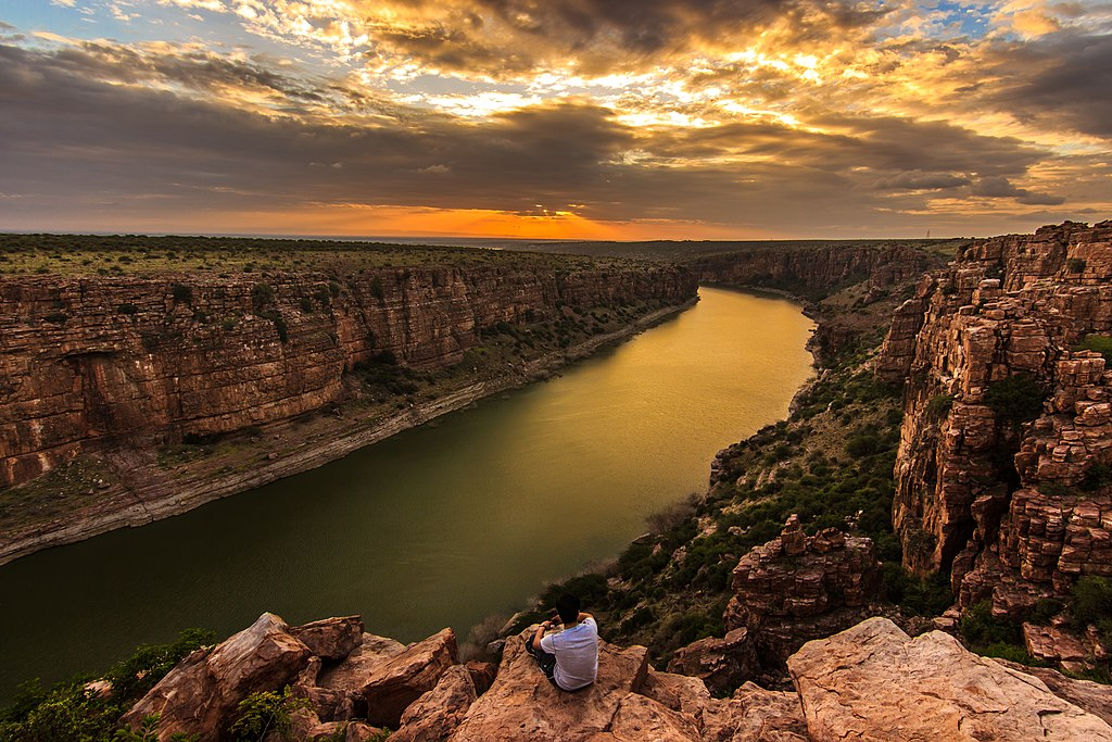 Discover the Grand Canyons in your backyard - Gandikota