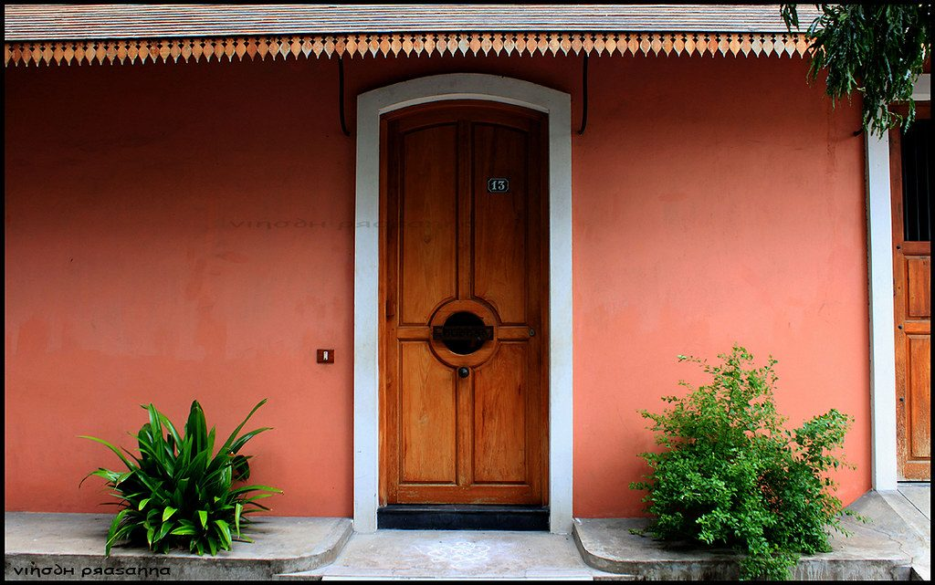 savaari-pondicherry-the-white-town