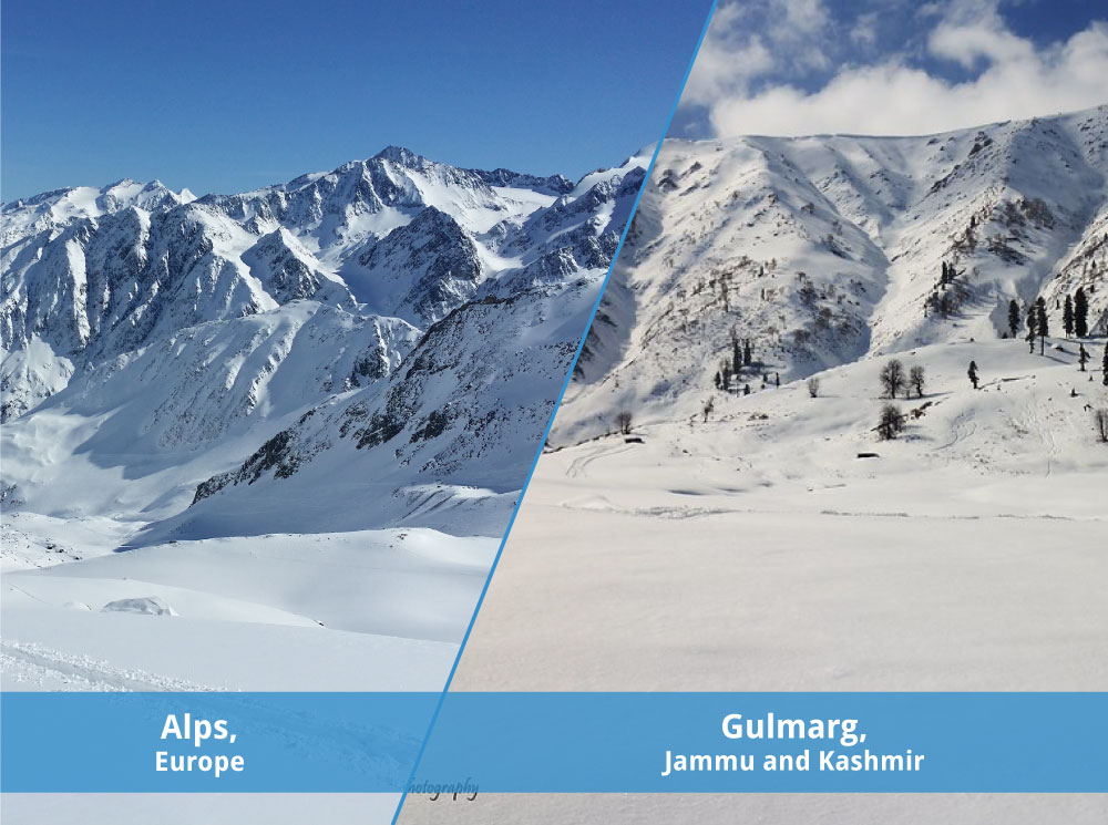 savaari-skiing-in-alps-vs-gulmarg