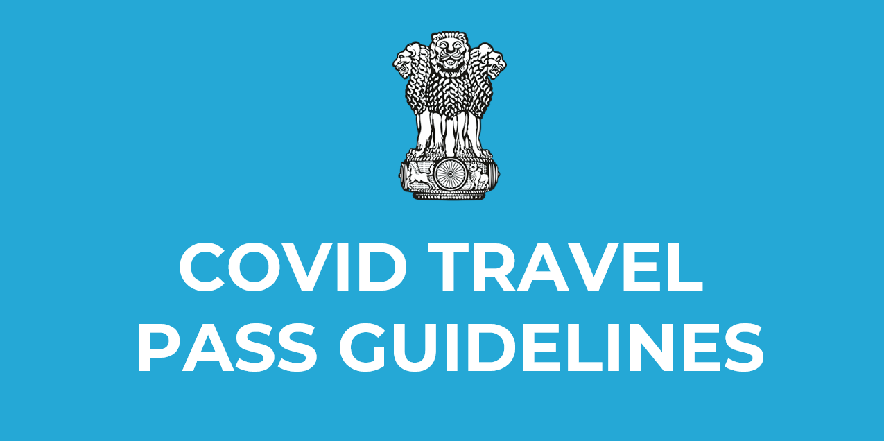 Everything you need to know about the COVID-19 travel pass