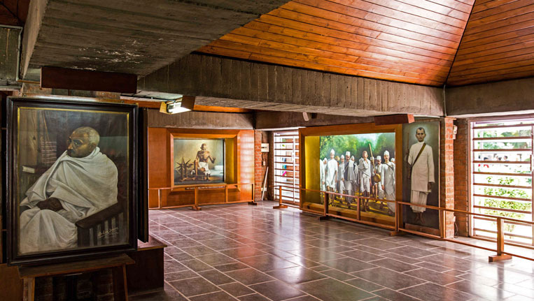 Sabarmati Ashram - The place where it all began - Indian Independence