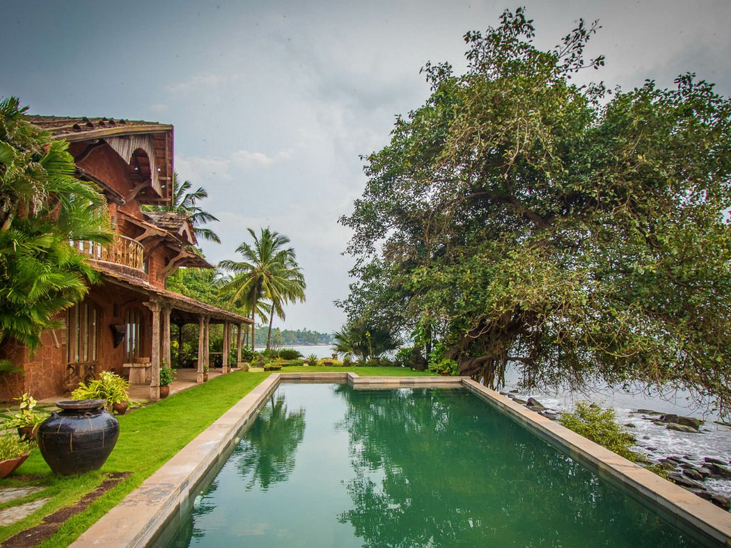 Workations near Mumbai - Now vacation with your laptop!