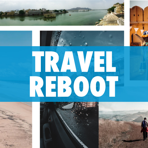 Travel Reboot - An Introduction