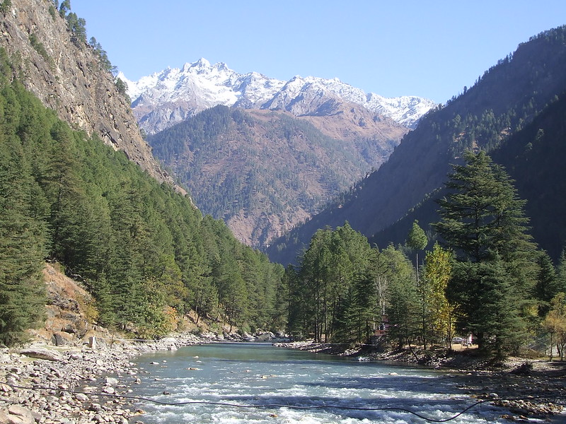 Delhi to Kasol by Road