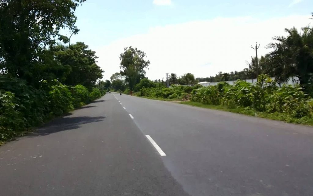How to Reach the Sundarbans from Kolkata by road