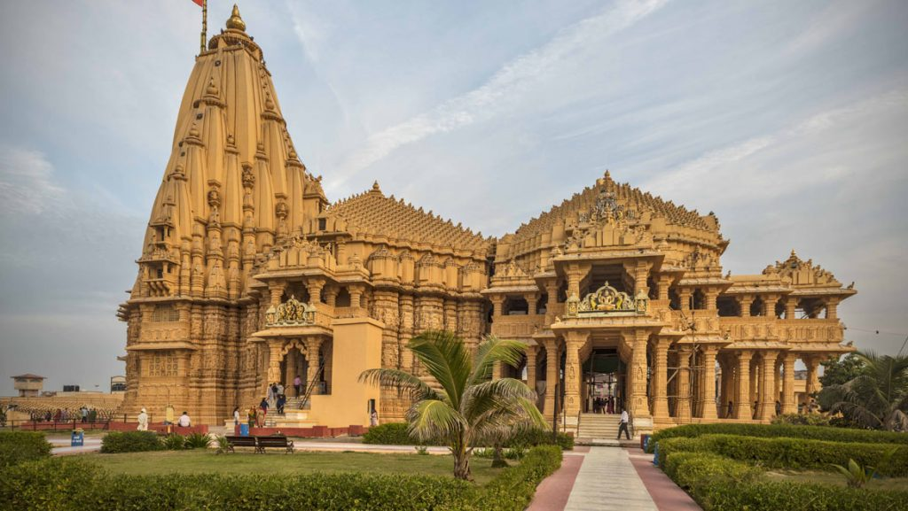 somnath-temple-things-to-do