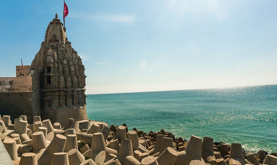 somnath-temple-things-to-do-dwarka