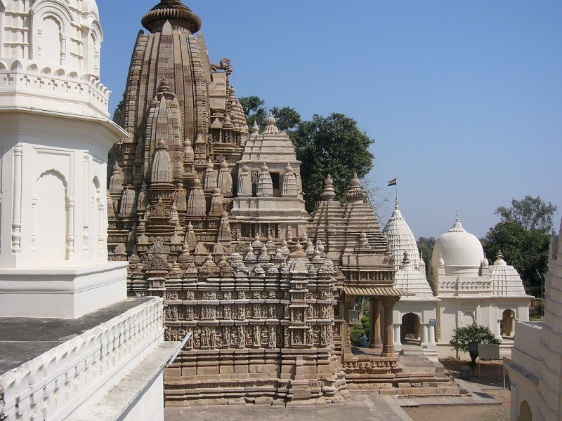 Jain Group of Temples