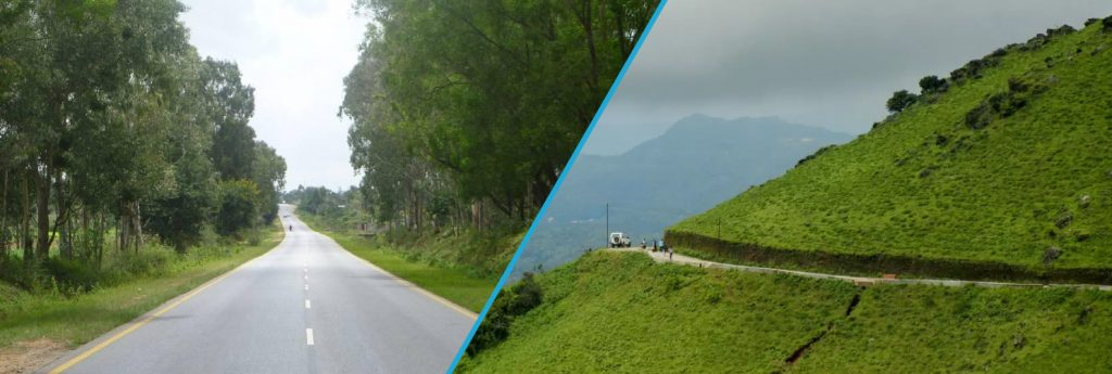 Bangalore to Chikmagalur by road