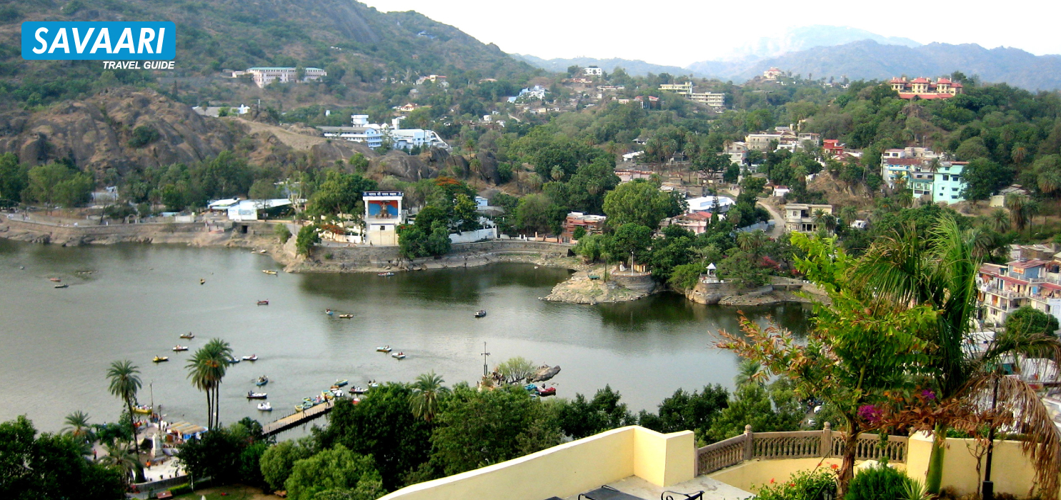 Mount Abu: The Only Hill Station of Rajasthan