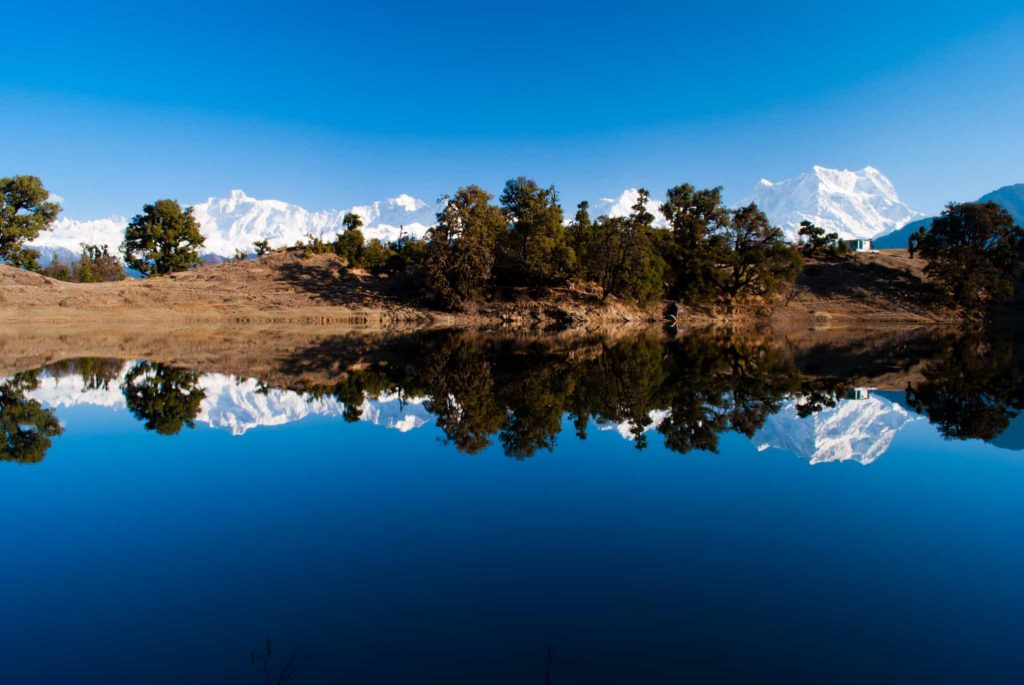 Popular Places to Visit in Chopta