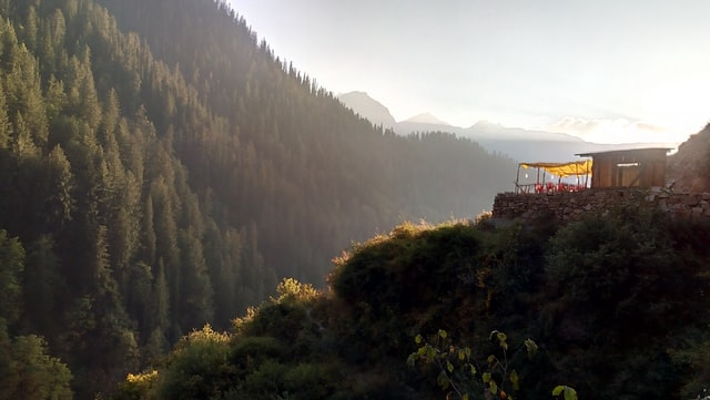 Kasol-where-to-stay