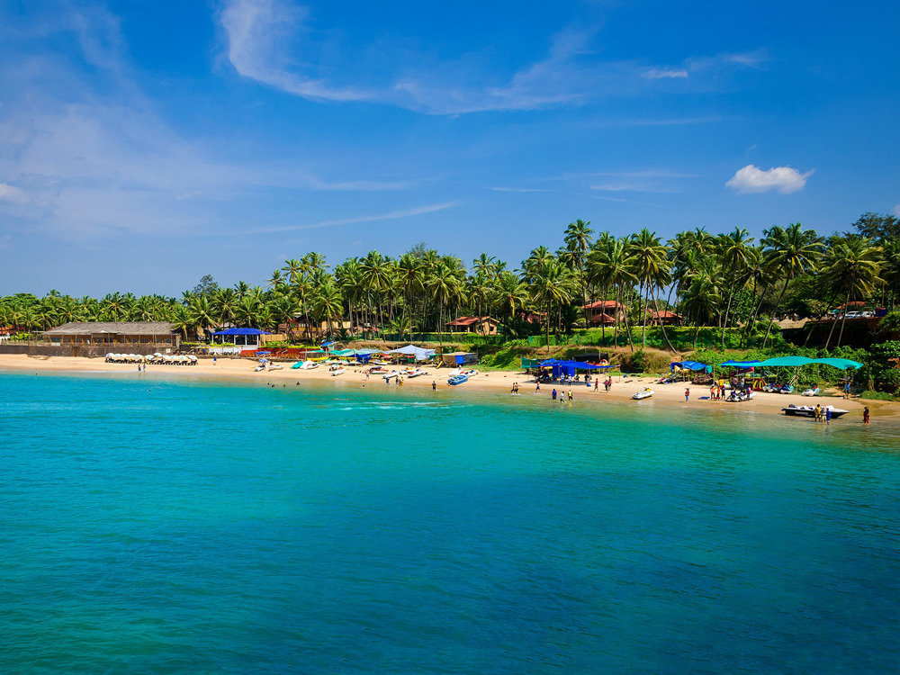 Goa - The Complete Travel Guide