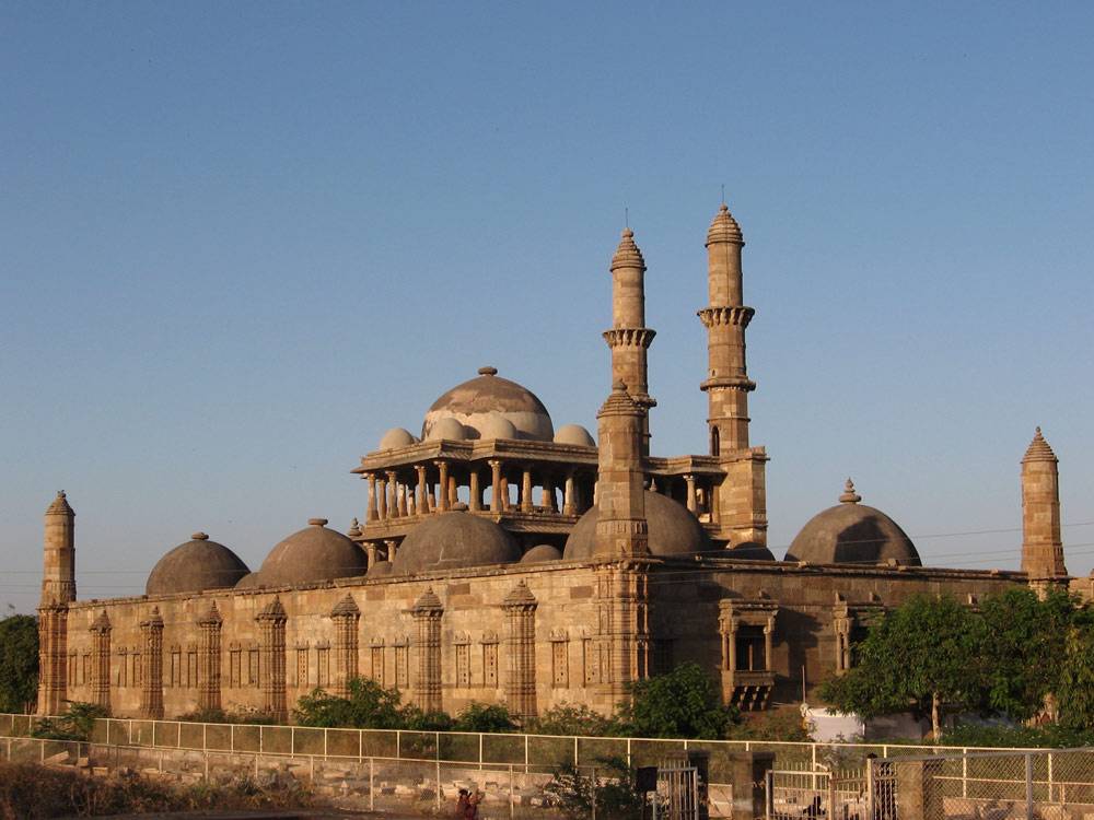 All you need to know about Champaner Pavagadh UNESCO Site