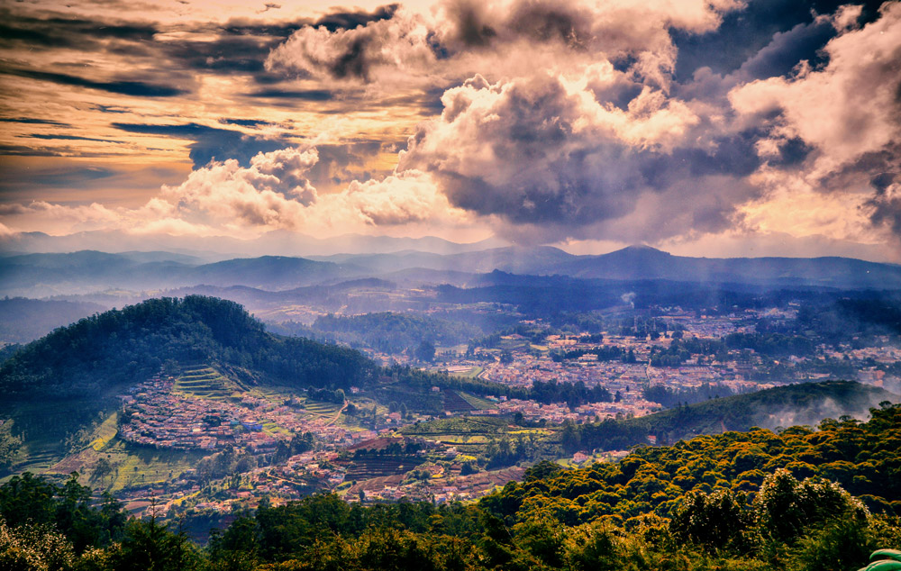 Ooty - The Complete Travel Guide