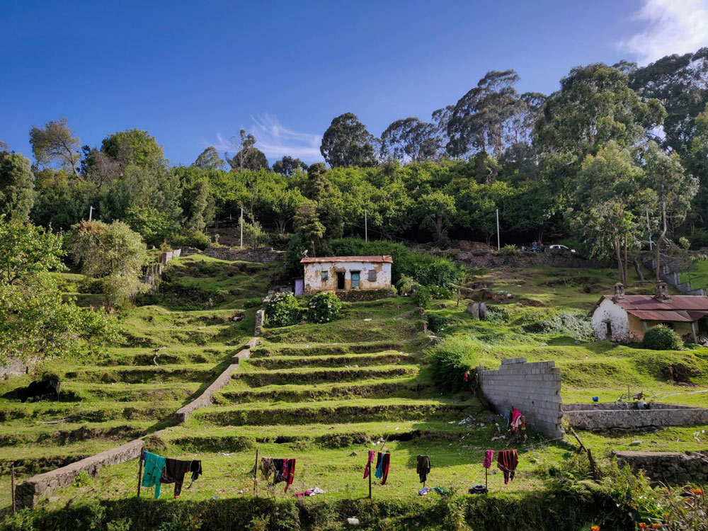 What is Kodaikanal famous for?