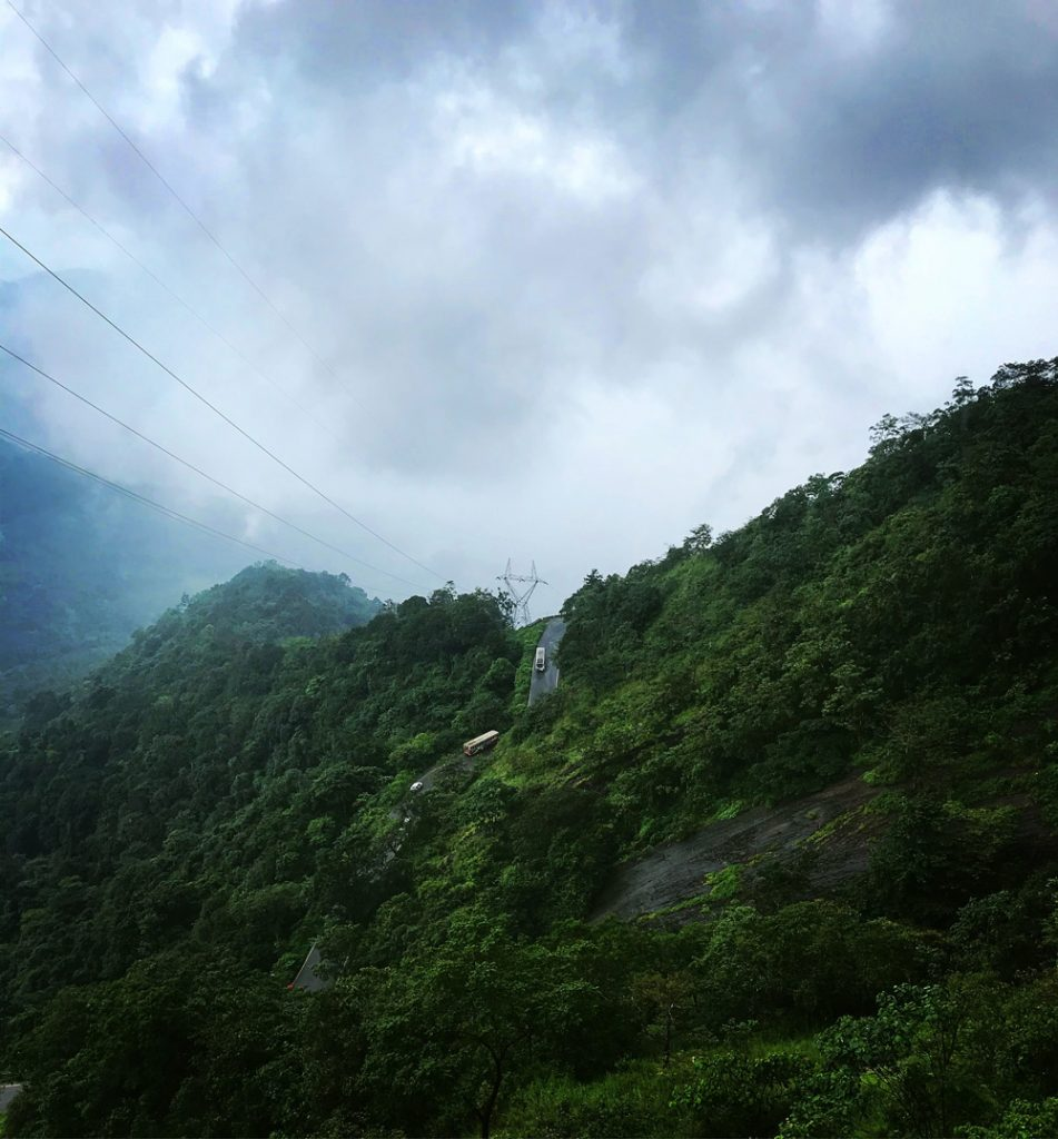 How to reach Wayanad