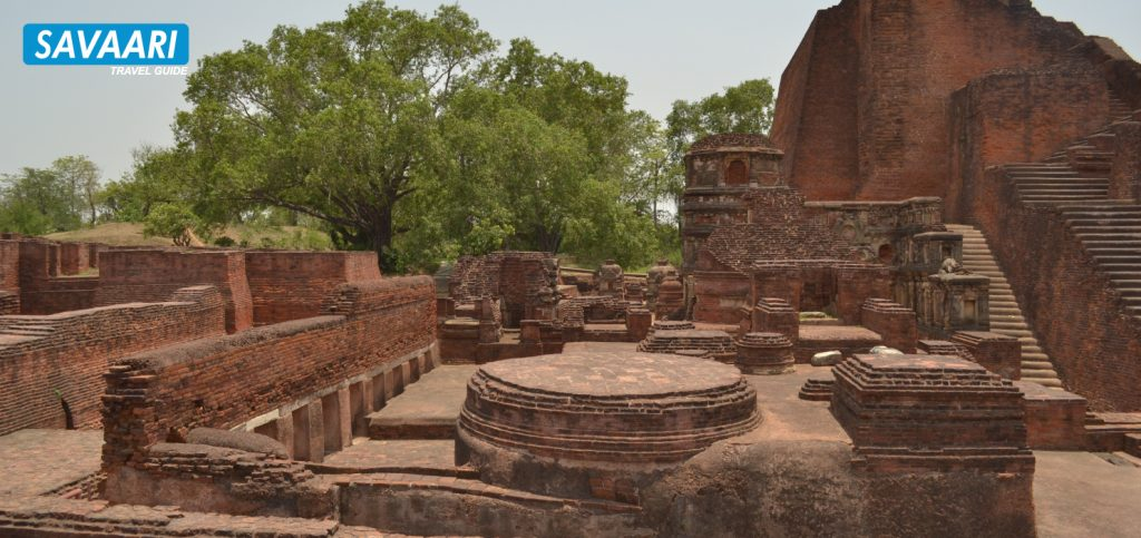 All you need to know about Nalanda UNESCO Site