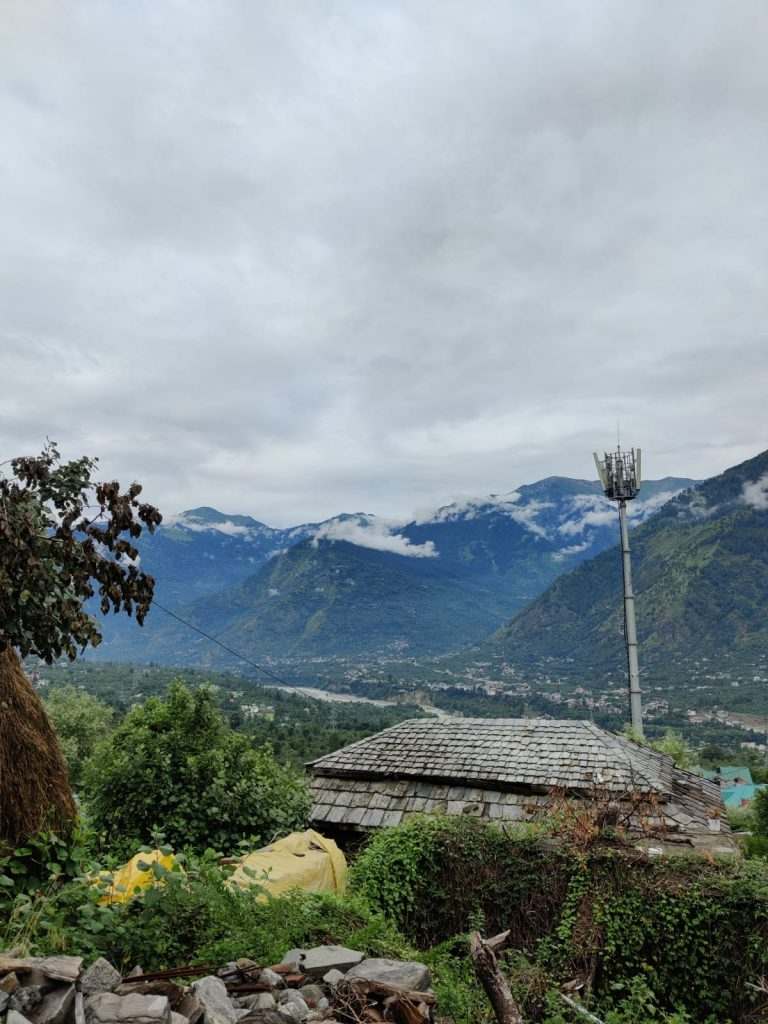 Things to do in Naggar