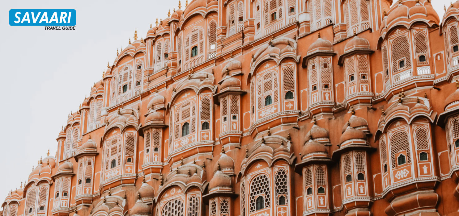 Jaipur - The Complete Travel Guide