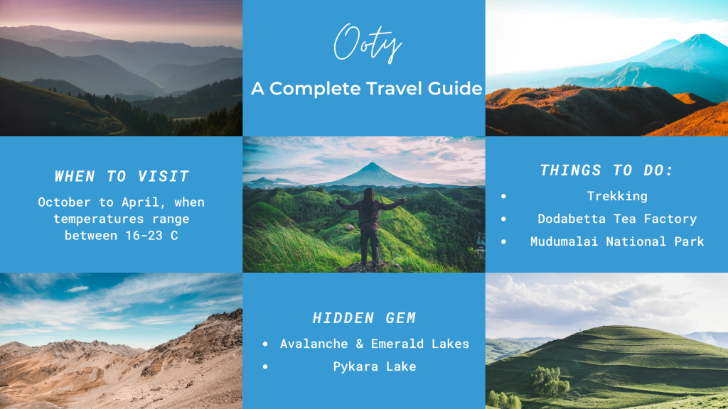 Ooty-travel-guide-infographic