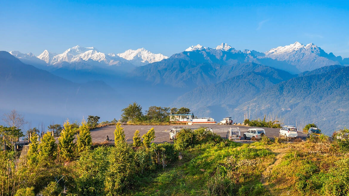 Pelling: Pristine Natural Beauty - A complete Travel Guide