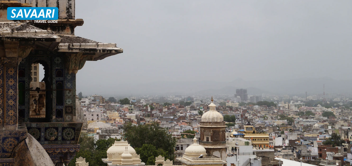 Udaipur – The City of Lakes: A Complete Travel Guide