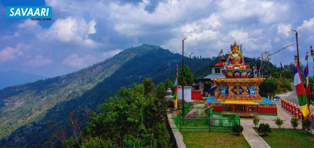 Kalimpong - A Complete Travel Guide