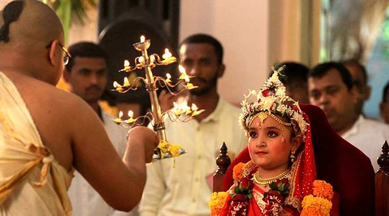 Dussehra Is Celebrated Across India